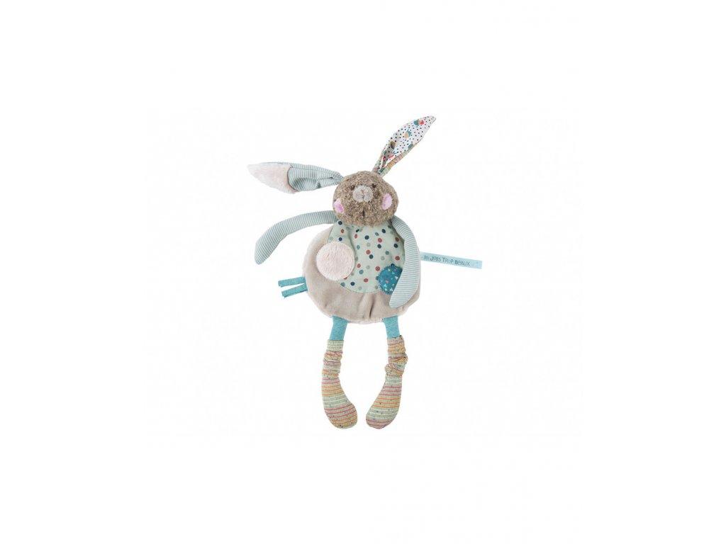 Modrý králíček pro nejmenší