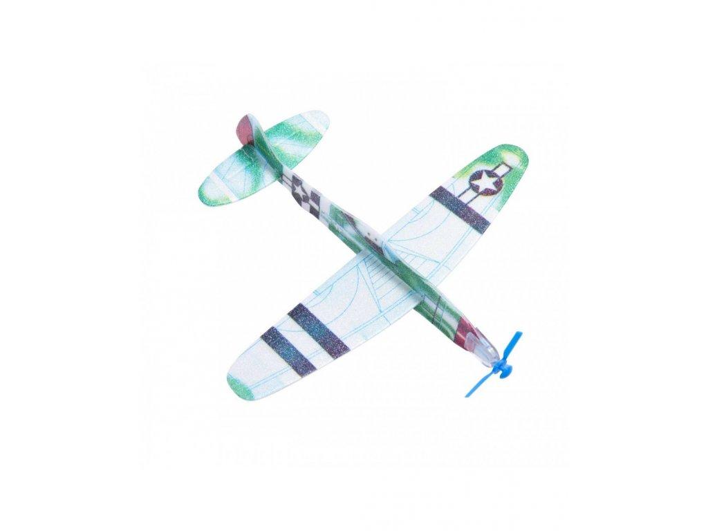 Letadlo Thurderbolt