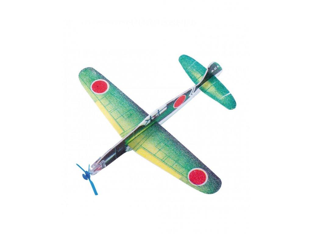 Letadlo Mitsubishi