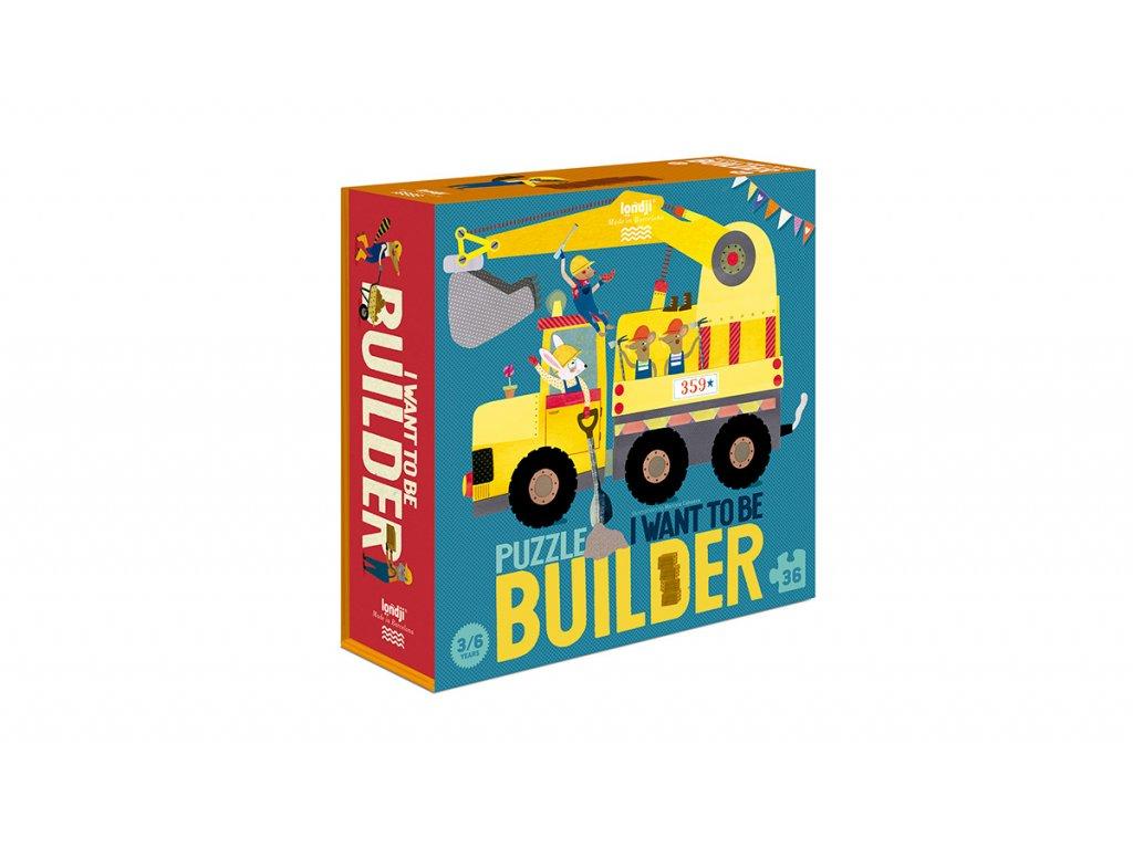 PZ368U BUILDER