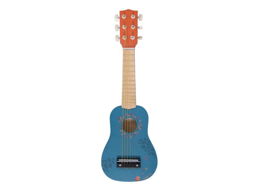 Kytara z kolekce Jungle od Moulin Roty