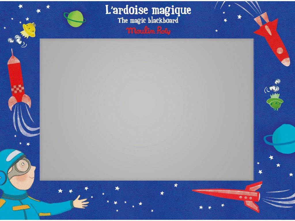 Malá magická tabulka Vesmír