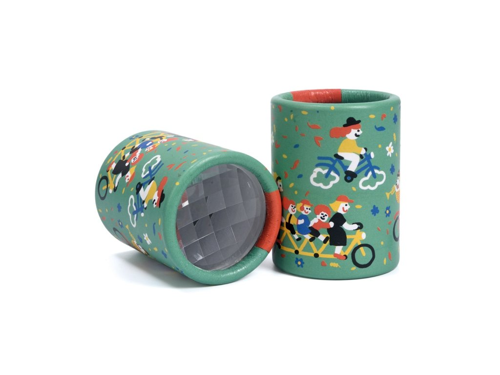 cycles holland mini kaleid set 12