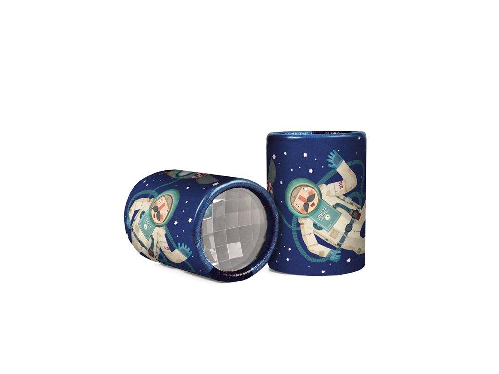 astronaut mini kaleid set 12