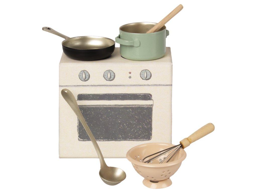 MAILEG Kuchyňka