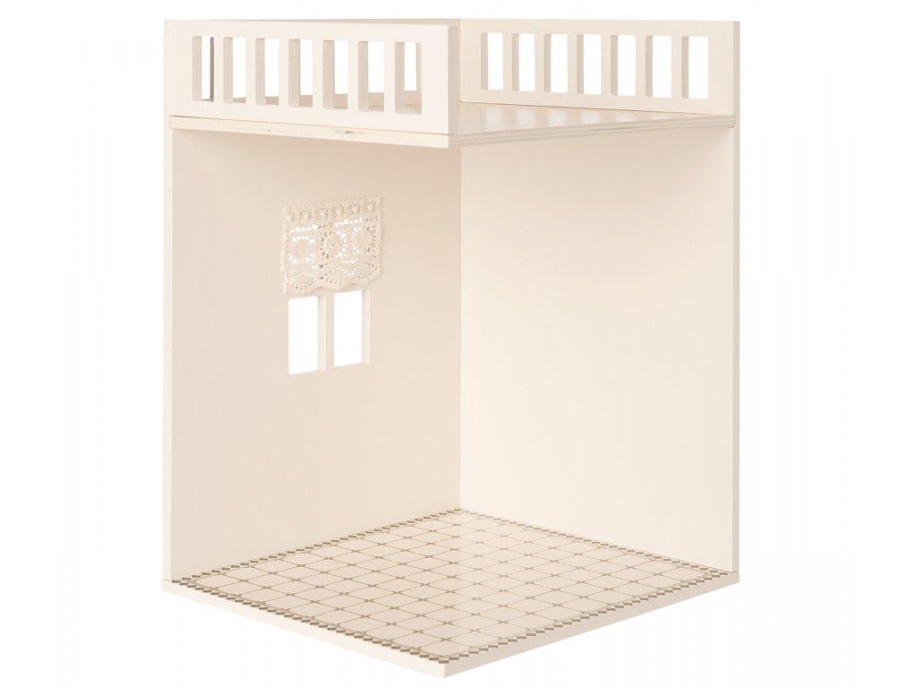 Maileg přídavná koupelna k domečku