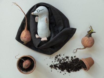 Rattle Marvin Mole 2