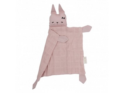 Animal Cuddle Bunny mauve (primary)