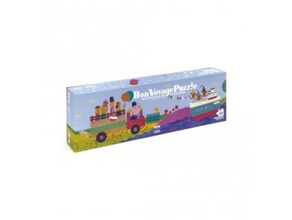 60493 bon voyage puzzle