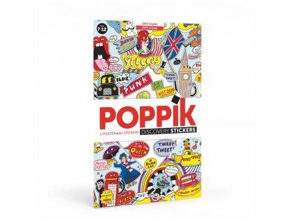 107299 1 poppik england sticker poster wall decor illustration pop