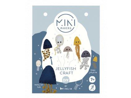 Jellyfish Craft multi