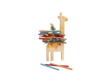 matilda stacking game