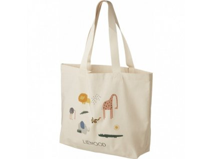 Tote 20Bag 20Big Bag LW12632 0291 20Arctic 20mix large