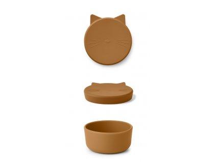 LW12954 Cornelius snack box 0024 Cat mustard Extra 0