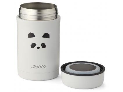 LW14112 0011 Panda light grey Main