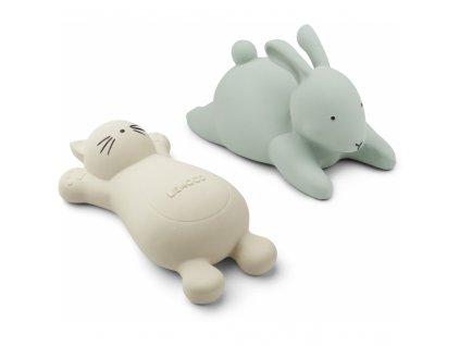 LW12778 Vikky bath toys 2 pack 9400 Cat creme de la creme Extra 0