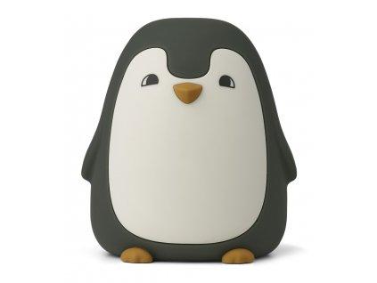 LW12978 Ditlev night light 7357 Penguin hunter green Extra 0