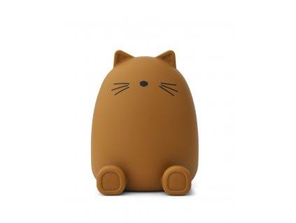 LW13059 Palma money bank 0024 Cat mustard Extra 0