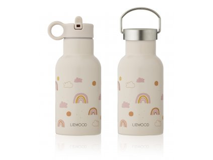 LW13072 Anker water bottle 5071 Rainbow love mix Extra 0