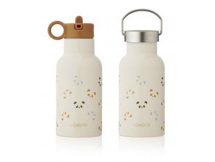 LW13072 Anker water bottle 5077 Panda sandy multi mix Extra 0