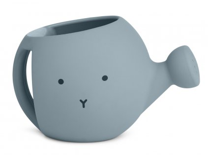 LW14162 Lyon watering can 6901 Rabbit sea blue Extra 0