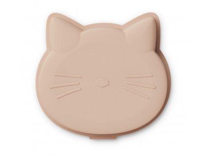 LW14243 Amory cake pan 0022 Cat rose Extra 1