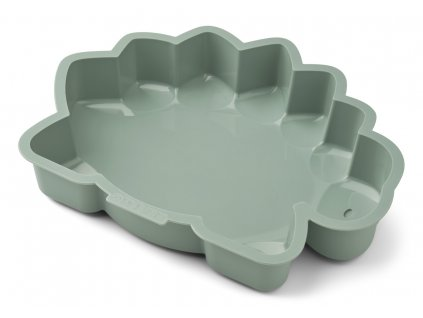 LW14243 Amory cake pan 7121 Dino peppermint Extra 0