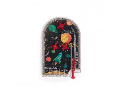 MOULIN ROTY Pinball - Ve vesmíru