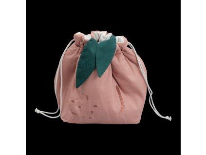Storage Bag Small Peach (primary)