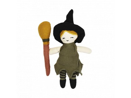 Pocket Friend Halloween Little Witch (primary)
