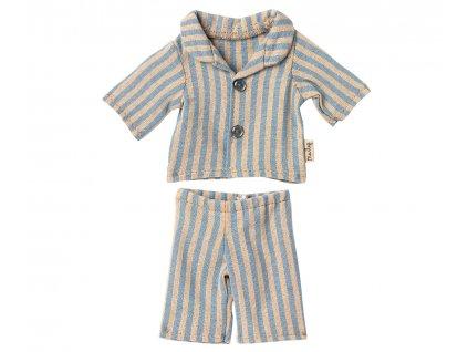 MAILEG Pyžamo - Teddy