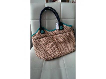 Designová taška Orange