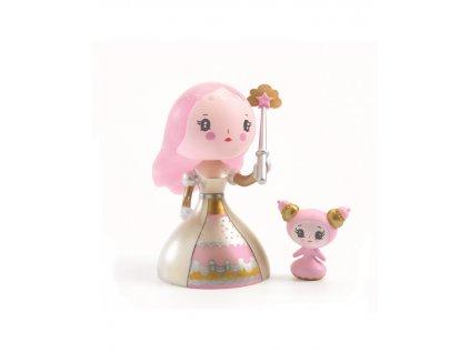 Figurka Candy s miláčkem