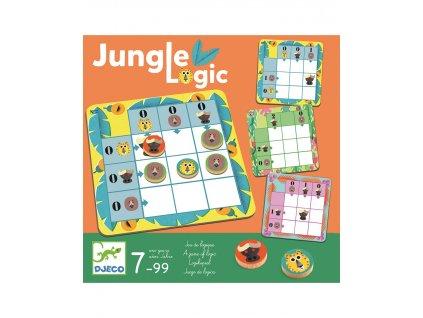 Sudoku Jungle
