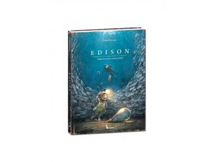 EDISON - Záhada ztraceného myšího pokladu