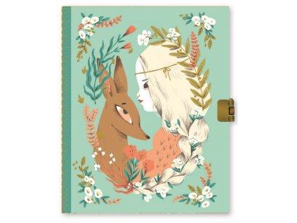 Tajný deník Lucille