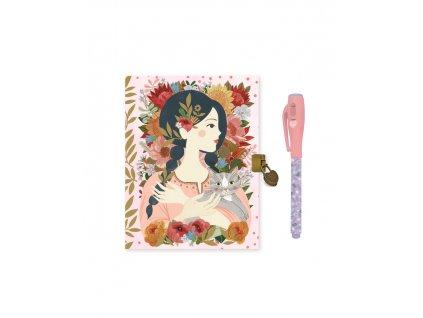Tajný deník Oana s magickým perem