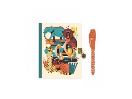 Tajný deník Owen s magickou tužkou