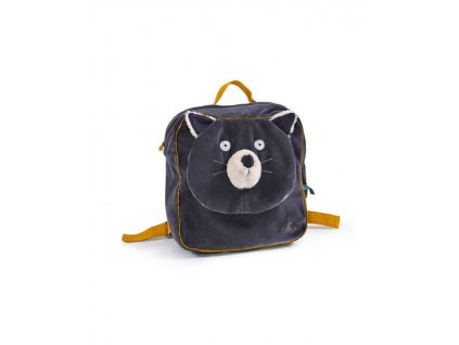 Plyšový batoh Alfons