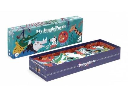 my jungle puzzle 1