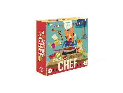 PZ365U I WANT TO BE CHEF