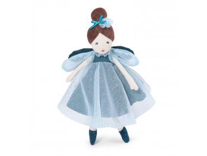 Modrá kouzelná Víla