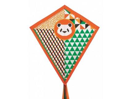 Létající drak Panda