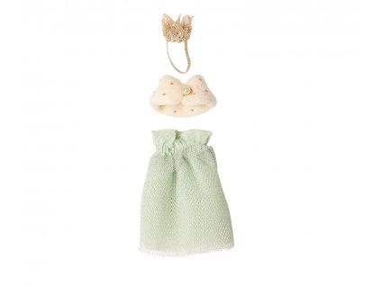 Maileg Šaty pro královnu - máma
