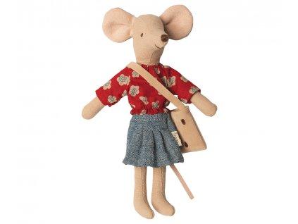 Maileg myška - máma