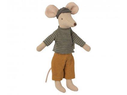 Maileg myšák - táta