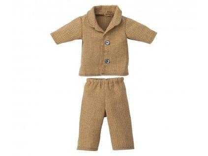 Maileg Pyžamo - Teddyho tatínek
