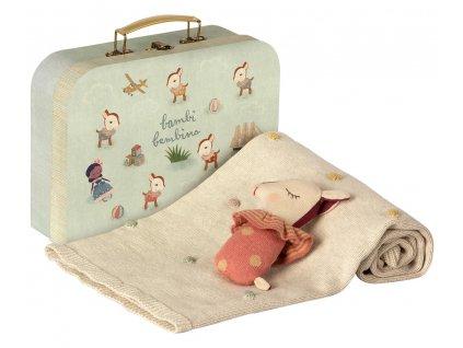 MAILEG Dárkový set pro miminko - Rose