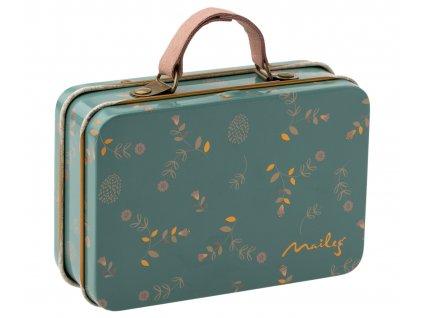 Maileg kovový kufřík - Elia