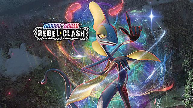 Nejlepší karty z Pokémon TCG: Rebel Clash